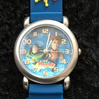ディズニー(Disney)のトイストーリー 腕時計(腕時計)