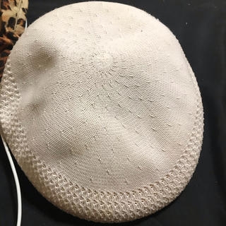 カンゴール(KANGOL)のカンゴールメンズハンチングLサイズ‼︎(ハンチング/ベレー帽)
