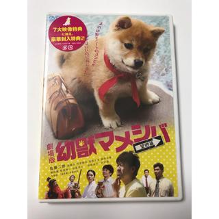 劇場版 幼獣マメシバ DVD(日本映画)