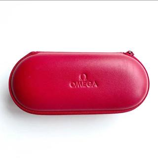 オメガ(OMEGA)のOMEGA 時計ケース ソフトケース 携帯用 メンテナンスボックス(その他)