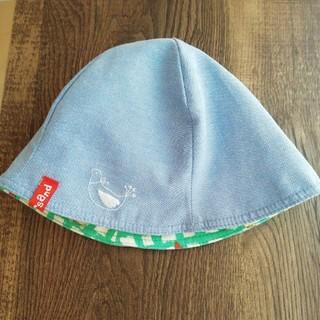幼児 帽子 サイズ48センチ(帽子)