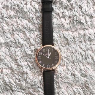 レピピアルマリオ(repipi armario)のレピピアルマリオ  時計(腕時計)