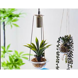 【 新品 】JAVALO ELF 空気をきれいにするグリーン照明 JE-P05P(天井照明)