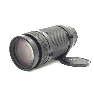 ニコン(Nikon)のNikon ニコン AF NIKKOR 75-300mm F4.5-5.6 c (レンズ(ズーム))