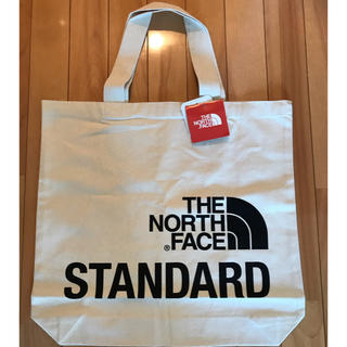 THE NORTH FACE - THE NORTH FACE STANDARD ノースフェイス トートバッグ