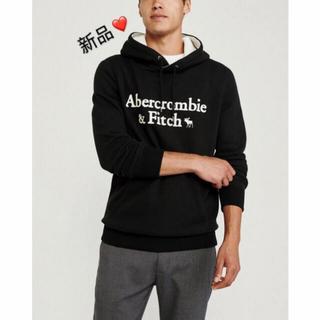 Abercrombie&Fitch - 新品 正規品!アバクロ パーカーです M
