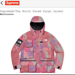 Supreme - 最安値!Supreme The North Face Cargo Jacket