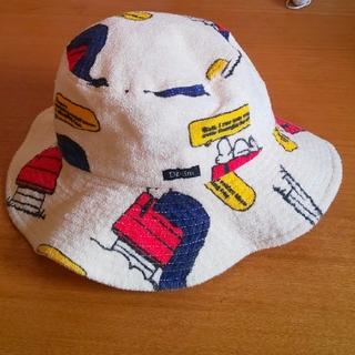デニムダンガリー(DENIM DUNGAREE)のデニム&ダンガリー スヌーピー 帽子 56(帽子)