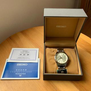 セイコー(SEIKO)のセイコー ブライツ メカニカル SDGM001(腕時計(アナログ))
