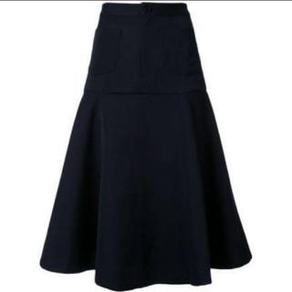 LE CIEL BLEU - ルシェルブルー スカート