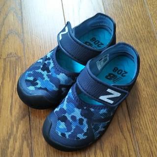 ニューバランス(New Balance)のニューバランス サンダル 17cm(サンダル)
