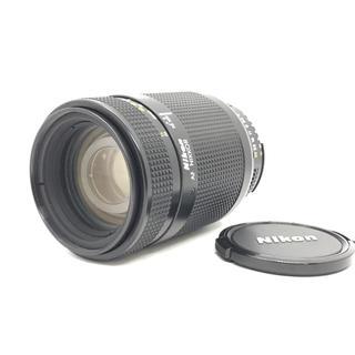 ニコン(Nikon)のNikon ニコン AF NIKKOR 70-210mm F4-5.6 a(レンズ(ズーム))