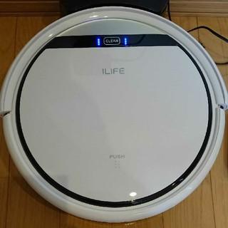 ILIFE V3S PRO 真空ロボットクリーナー