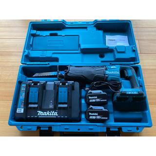 マキタ(Makita)のマキタ 充電式 レシプロソー JR360DPT2(工具/メンテナンス)