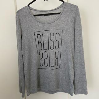 ジーユー(GU)のロンT(Tシャツ/カットソー(七分/長袖))
