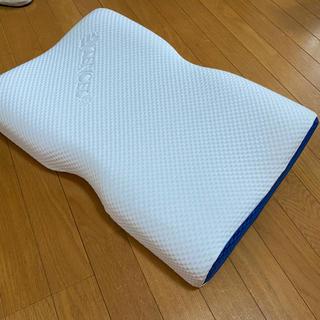 BlueBlood頸椎安定2way枕(枕)