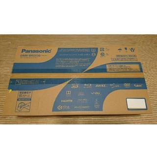 パナソニック(Panasonic)のPanasonic ブルーレイ DIGA DMR-BRS530(ブルーレイレコーダー)