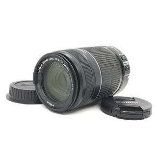 キヤノン(Canon)のCanon キャノン EF-S 55-250mm F4-5.6 is ii a(レンズ(ズーム))