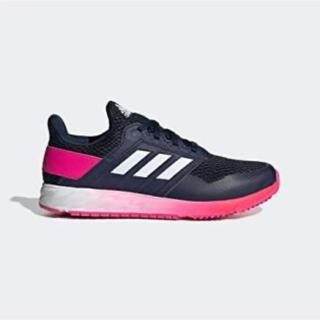 アディダス(adidas)のアディダス adidas アディダスファイト キッズ ランニング シューズ(スニーカー)