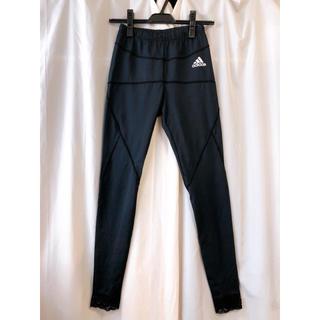 アディダス(adidas)のadidas アディダス レギンス スパッツ トレーニング(レギンス/スパッツ)