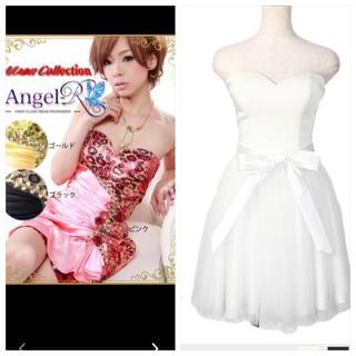 エンジェルアール(AngelR)のドレス 二枚セット angel R(ナイトドレス)