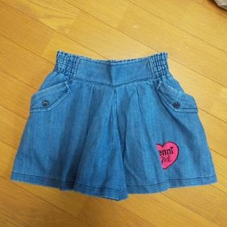ジェニィ(JENNI)のJENNY子供服    キュロット(スカート)