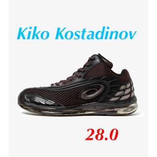 asics - asics / Kiko  INFINITY 2   28.0 新品未使用