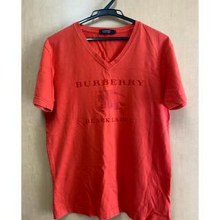 BURBERRY BLACK LABEL - バーバリー ブラックレーベル Tシャツ