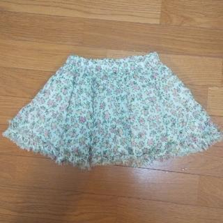 ジェニィ(JENNI)のJENNY子供服     スカート(スカート)
