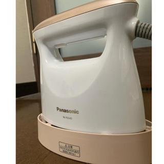 Panasonic - パナソニック 衣類スチーマー Panasonic NI-FS530