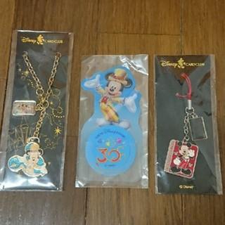 ディズニー(Disney)のディズニー カードクラブ 非売品(ノベルティグッズ)