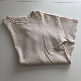 GU ワッフルTシャツ 〜XL〜