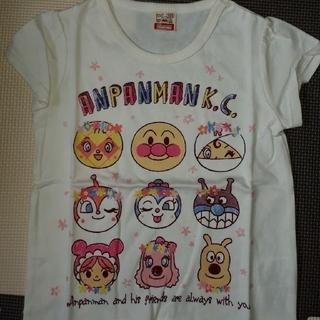 アンパンマン - アンパンマン Tシャツ 100