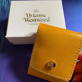 ヴィヴィアンウエストウッド(Vivienne Westwood)のヴィヴィアン 本革ケース付き 付箋メモ(ノート/メモ帳/ふせん)