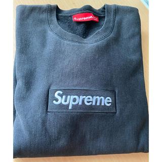 Supreme - supreme boxlogo sweatshirts 15fw
