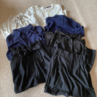 ジーユー(GU)のレディース 洋服 まとめ売り(セット/コーデ)