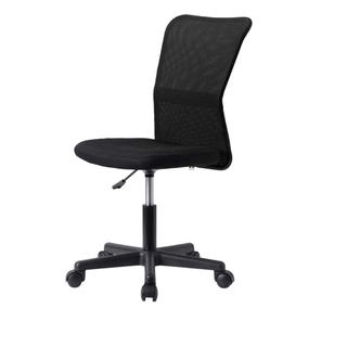 ガス圧昇降式椅子(デスクチェア)