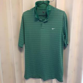 ナイキ(NIKE)のNIKE ゴルフウェア ポロシャツ(ポロシャツ)