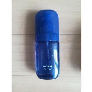ウーノ(UNO)のuno FOG BAR 資生堂 ウーノ フォグバー DB 製髪料 青 ブルー(ヘアウォーター/ヘアミスト)