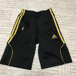 アディダス(adidas)の㉙adidas❣️ハーフパンツ130(パンツ/スパッツ)