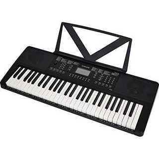 BKONETONE ワントーン 電子キーボード 54鍵盤 LCDディスプレイ搭載(キーボード/シンセサイザー)