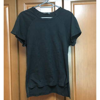 アレキサンダーマックイーン(Alexander McQueen)のAlexander McQueen Tシャツ(Tシャツ/カットソー(半袖/袖なし))