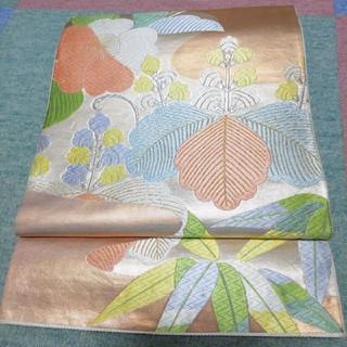袋帯(帯)