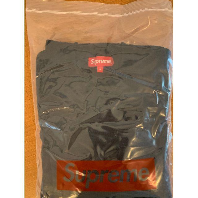 Supreme(シュプリーム)のSUPREME Back Logo Sweater M メンズのトップス(ニット/セーター)の商品写真