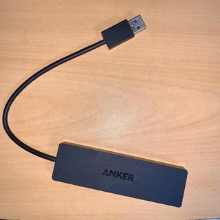 Anker USB3.0 ウルトラスリム 4ポートハブ, USB ハブ