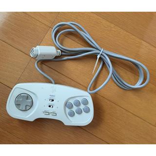 NEC - 中古品 PC-FX 用コントローラー