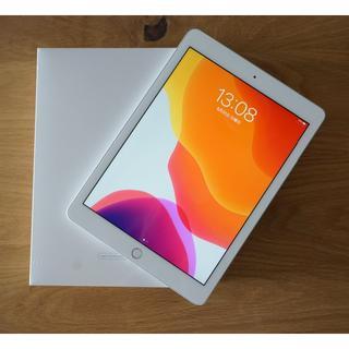 アップル(Apple)の開封のみ iPad Wi-Fi 32GB - シルバー 第6世代 1年保証あり(タブレット)