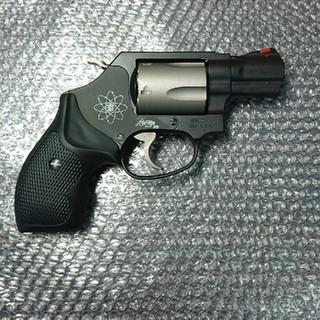 タナカ Smith&Wesson M360 PD S&W(ガスガン)