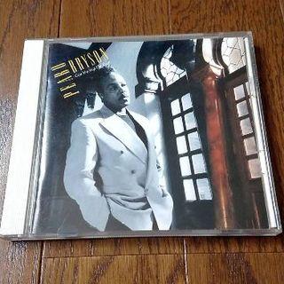 【CD】ピーボ・ブライソン ~雨がやんだら~(R&B/ソウル)