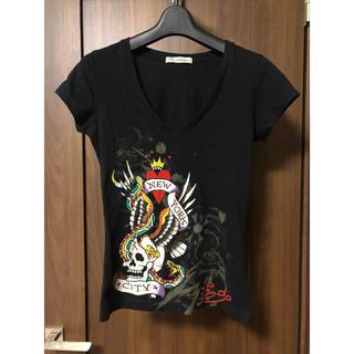 エドハーディー(Ed Hardy)のエドハーディ Tシャツ 人気 お洒落(Tシャツ(半袖/袖なし))